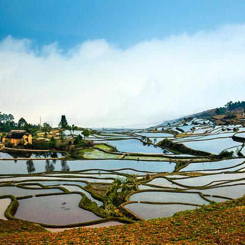 Yunnan et Guizhou authentiques 22 jours (2019)