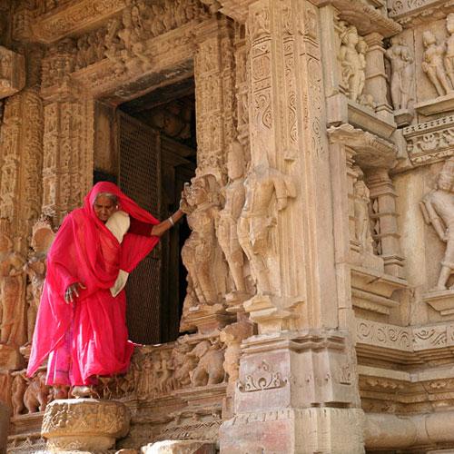 Inde du Nord, Rajasthan, Népal 22 jours (14 nov 2019)