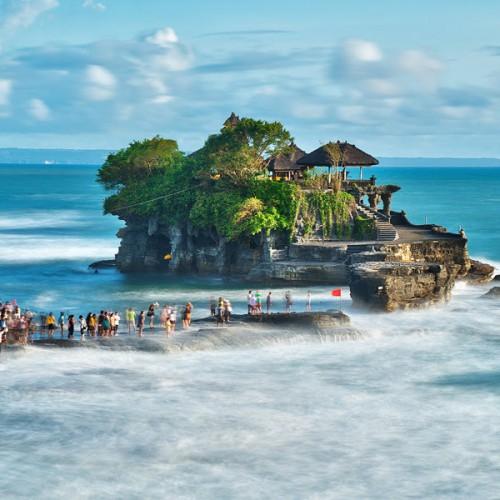 Découverte de Bali 18 jours (2019)