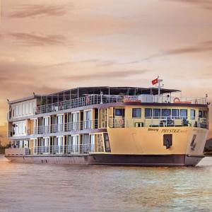 Le Meilleur du Vietnam et du Cambodge 23 jours, Croisière sur le Fleuve Mékong (2020)