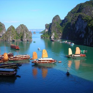 Vietnam classique 20 jours (2019 hiver)