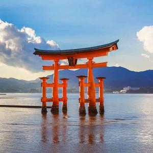 Japon merveilleux 14 jours (2019 automne)
